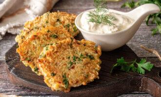 Котлеты из капусты – пошаговый рецепт с фото