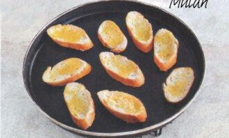 Испанские пинчос – фото шаг 1