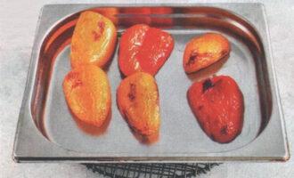 Испанские пинчос – фото шаг 2