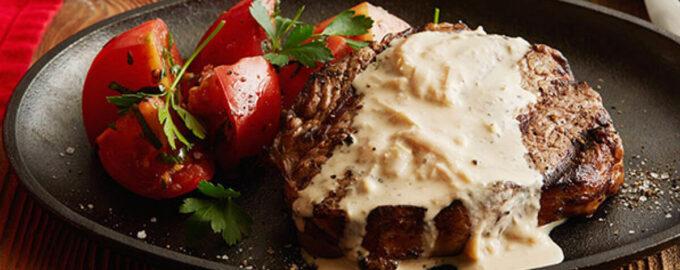 Перечный соус – пошаговый рецепт с фото