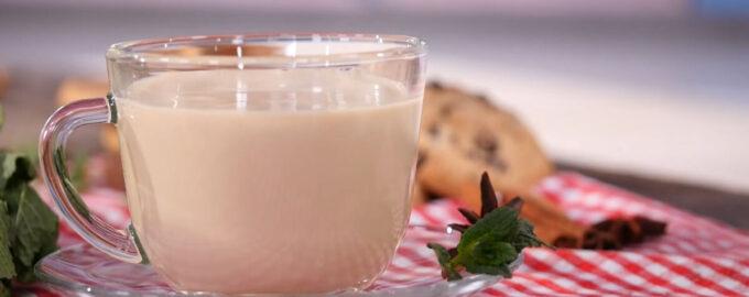 Чай по-шотландски – пошаговый рецепт с фото