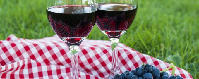 Наливка из винограда – пошаговый рецепт с фото