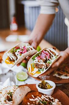 Испанская кухня – тортилья де пататас