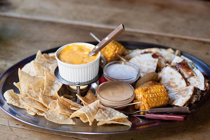 Испанская кухня – тапас