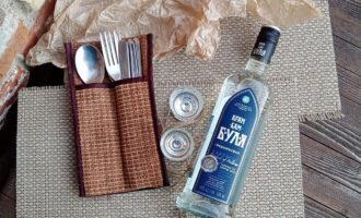 Как приготовить крамбамбулю в домашних условиях – пошаговый рецепт