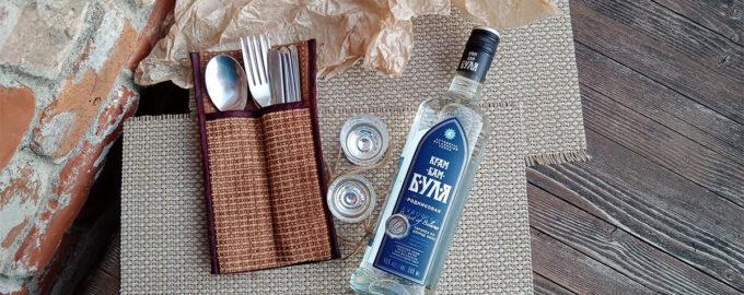 Крамбамбуля в домашних условиях – пошаговый рецепт