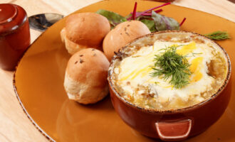 Белорусская картофельная бабка – пошаговый рецепт с фото