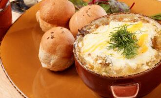 Картофельная бабка – пошаговый рецепт
